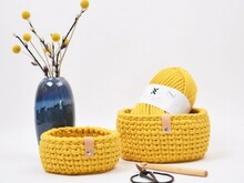 Bungee Basket - Classic