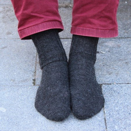 Knit Socks – for Men