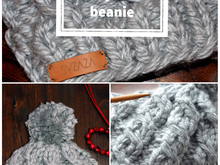 Funny Cable Beanie