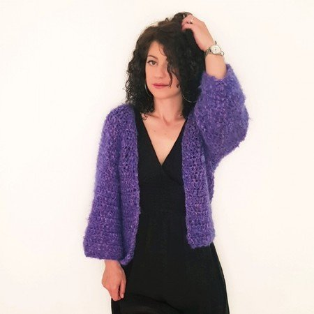 Luxury Cardigan
