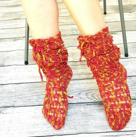 Spicy Socks