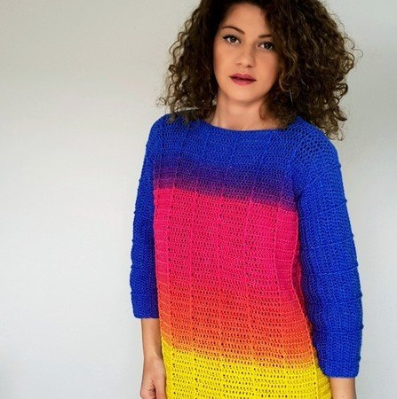 Indradha Jumper