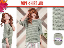 ZOPF-SHIRT AIR