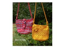 Fashion Chic Tote Bags - PA-205