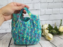 Small Bag Pattern