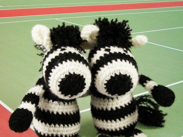 Häkeltier Zebra Gross / Amigurumi | Etsy | 450x600