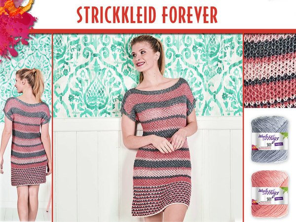 STRICKKLEID FOREVER