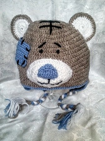 Free Pattern Mini Ballerina Animal Crochet Dolls ...   450x337
