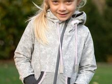 Ebook Sweatjacke Kinder
