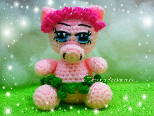 How To Crochet a Basic LOL Inspired Doll Body | Tawny Bee | 450x600