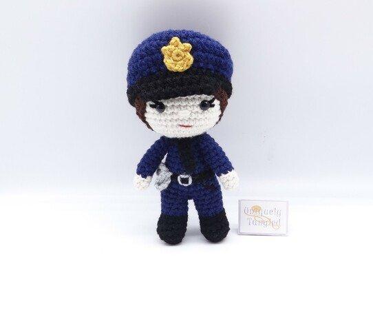 Hulk Stuffed cotton crochet toys plush doll amigurumi by ByTiEm ...   450x542
