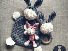 Bundle pattern *Donkey*