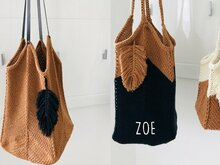 Knitting Pattern - Shopping Bags - Zoe & Zoella - No.223