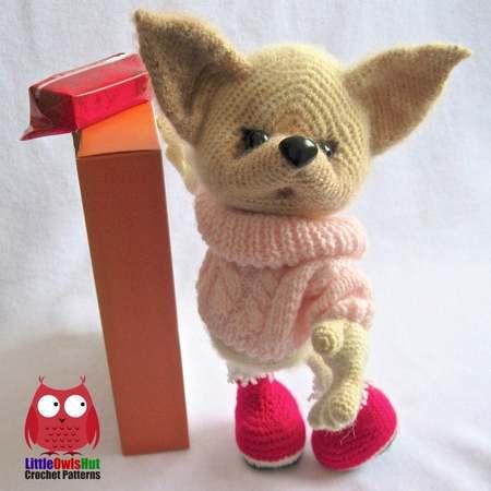 Long-legged amigurumi toys | Patrones amigurumi, Amigurumi ... | 450x450