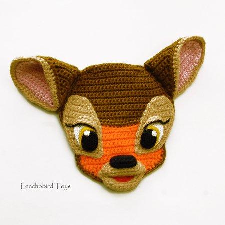 E is for Elephant: Crochet Elephant Applique - Repeat Crafter Me | 450x450