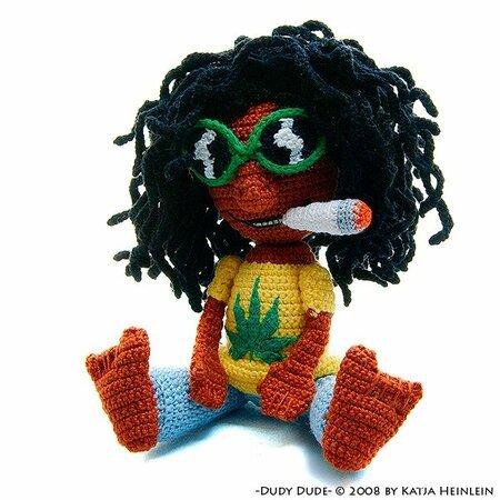 Perfect Eyes For Amigurumi [FREE Crochet Tutorials] | 450x450
