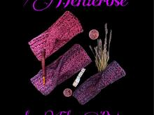 Heiderose By Elso Designs