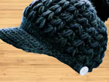 Women's Hat Pattern