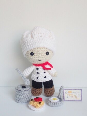 120 Free Crochet Patterns That Are Perfect For Beginners - DIY ...   450x338