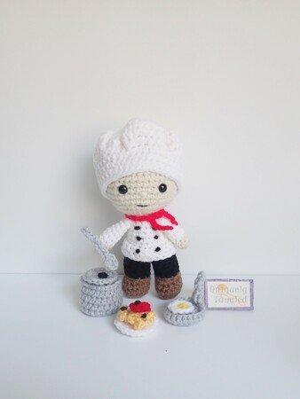 Tuto amigurumi Koala au crochet - YouTube | 450x338