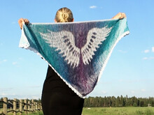 Wings Illusionsstricken