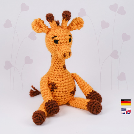 10 Free Crochet Lion Amigurumi Patterns | Crochet lion, Diy ... | 450x450