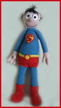Superman Crafts You'll Really Want to Make! | 450x256