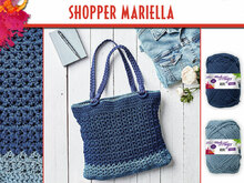 SHOPPER MARIELLA