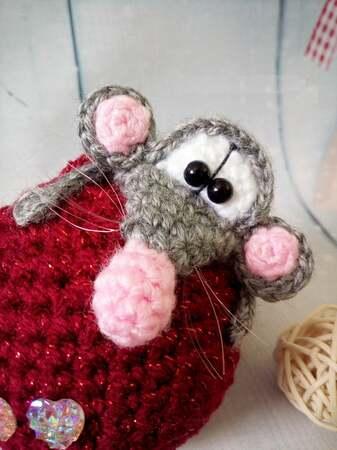 Crochet: How to Crochet Amigurumi by mohu | Skillset | Crochet ... | 450x337