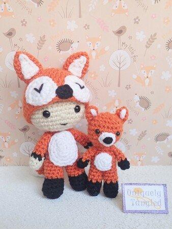 Amigurumi Picpin - Amigurumi crochet free patterns and tutorials | 450x338