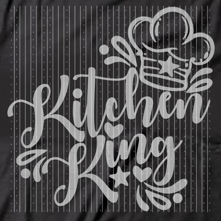 Plotterdatei Kitchen King