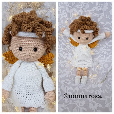 Crochet Christmas Elves Amigurumi Free Pattern - #Amigurumi; #Elf ...   450x450