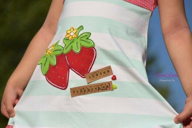 Free Printable Strawberry Diy Milk Drink 3