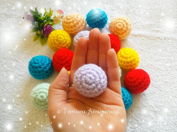 Elephant Amigurumi - Free Crochet Pattern • Craft Passion | 450x600