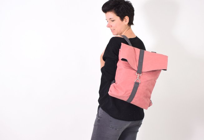 eBOOK #139 MESSENGER.rucksack