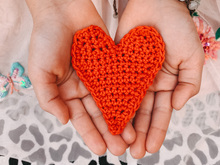Perfect HEART Free Pattern