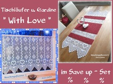 With Love ... Save up - Set