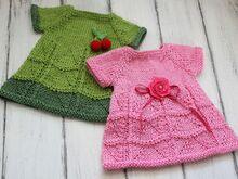 boy~girl 4 ply Doll. EASY Knitting pattern,Baby romper /& cardigan newborn +