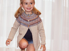 "Strickanleitung Kinderjacke ""Macau & Messina"" 760190"