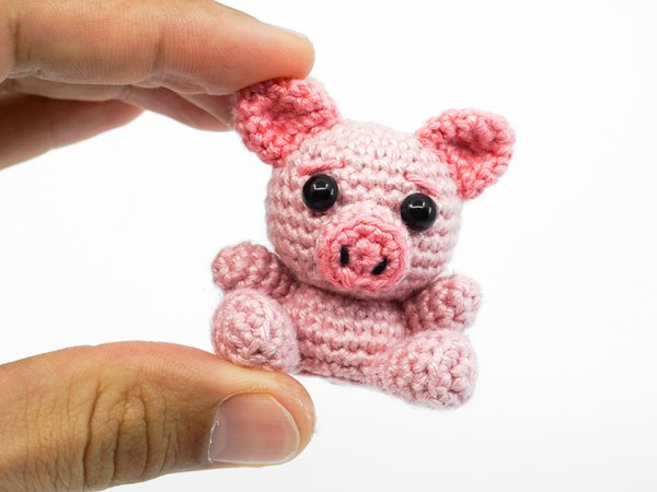 Pattern: Chinese New Year Pig - All About Ami | 450x600