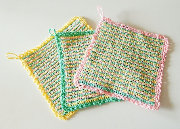 Beautiful Skills - Crochet Knitting Quilting : Shy Unicorn - Free ... | 450x626