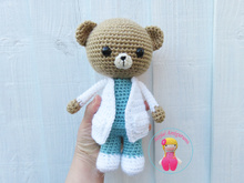 Doctor Beary Bear
