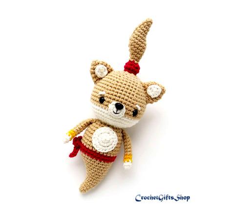 Amigurumi Cute Sheep Free Pattern - Crochet.msa.plus | Crochet ... | 450x469