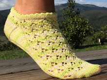 "Sneakersocken ""Algarve"""