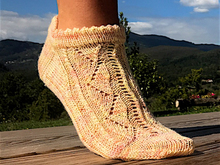 "Sneakersocken ""Tineo"""