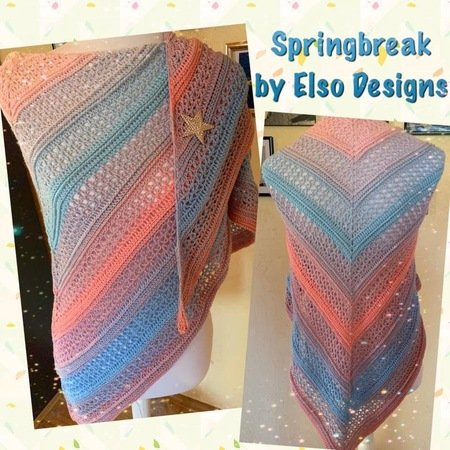 Springbreak by Elso Designs