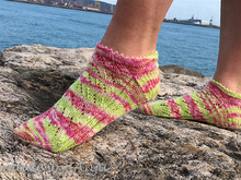 "Sneakersocken ""Siero"""
