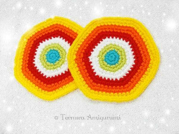 1000's of Free Amigurumi and Toy Crochet Patterns (535 free ... | 450x600