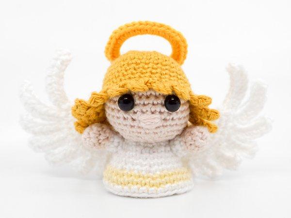 Cute amigurumi monster | 450x600