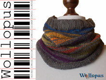 Barcode 128 stricken